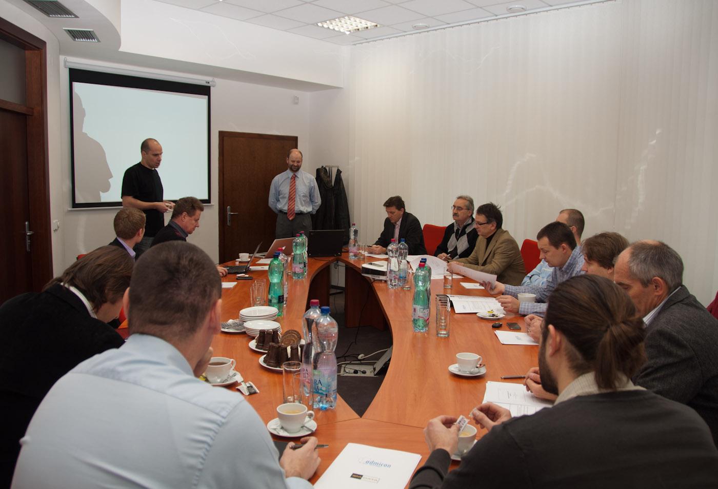 Uzavřený workshop: Očekávané trendy zdaňování v České republice