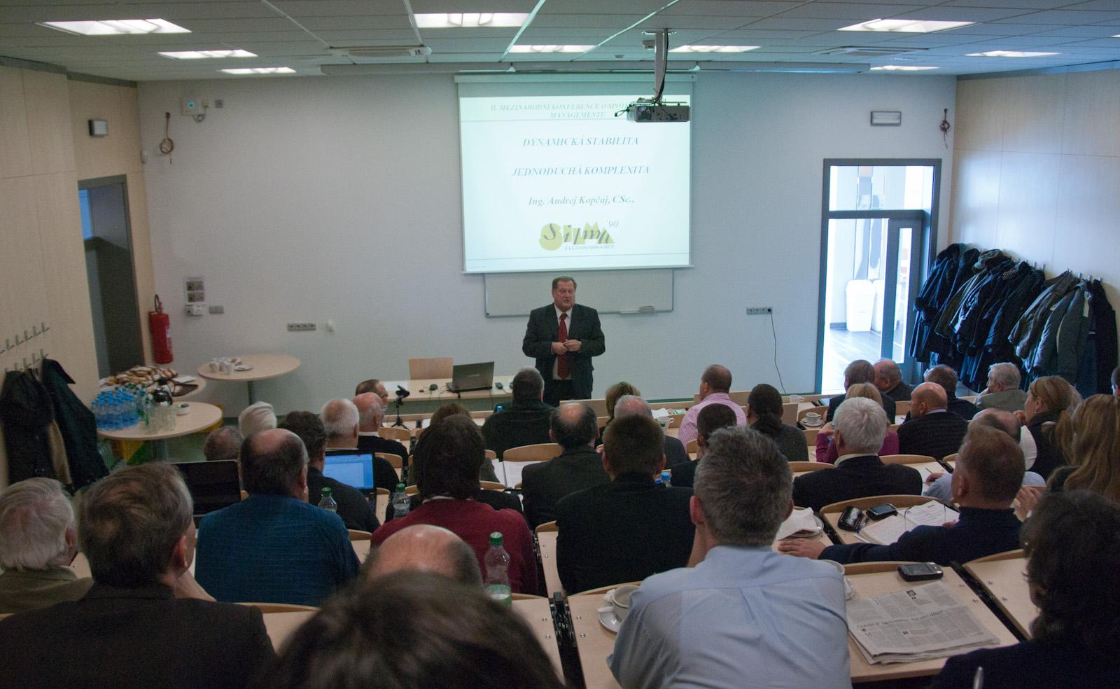 Konference Ostrava